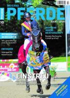BayernsPferde Zucht+Sport Heft 10/2021