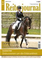 Reiterjournal Heft 06/2021