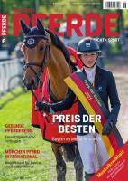 Bayerns Pferde-Zucht und Sport Heft 06/2021